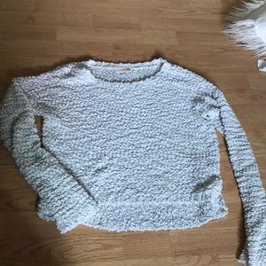 Soft comfy sweater